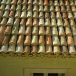 Italian Reclaimed Roofing