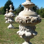 Antique French Well Head