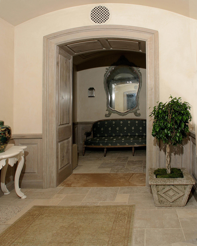 Italian Reclaimed LimeStone Flooring