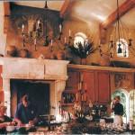 Oak Reclaimed Original Rough Sawn Beams