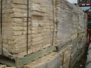 Ochre Reclaimed Stone Flooring