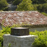 Rustic French Roofing