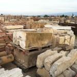 Rustic Reclaimed European Roofing