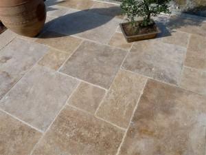 Italian Reclaimed Stone Flooring