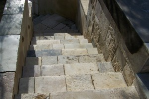 European Reclaimed Stone Flooring