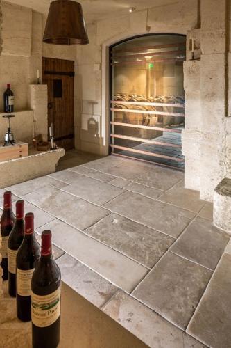 Bourgogne Floors Antique