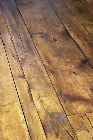 Flooring Vintage Wood Planks