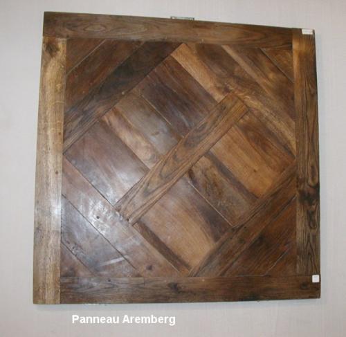 French Wood Floor