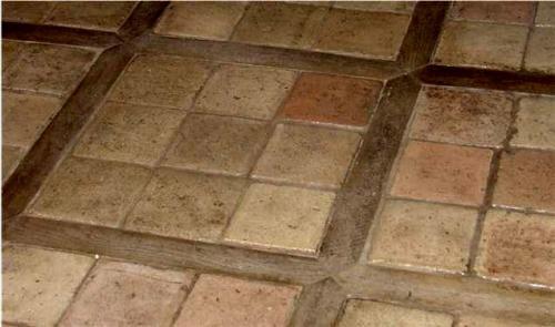 French Limestone Reclaimed Flooring