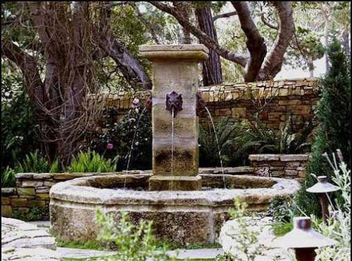 Antique-stone-fountains