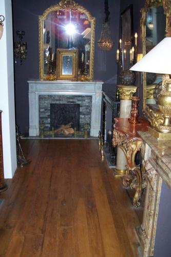 Oak Floors Reclaimed