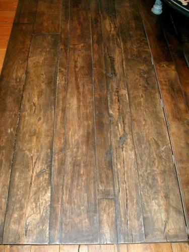 Walnut Reclaimed Floors